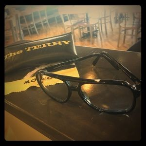 Moscot The Terry Eyeglasses